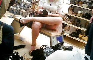 Virgindade Anal da minha meia-irmã, a legal porno hd free Cosplay teaser, a cabra arco-íris