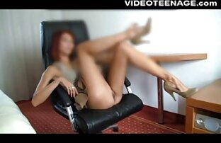 Busty Candace em vídeo de hot POV deep throat porno hd em vídeo Amador