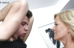 O marido Beta ordenhou o porn 1080p free esperma.